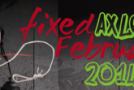 Fixed Axle February 2014 Contest!