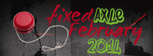 Fixed Axle February