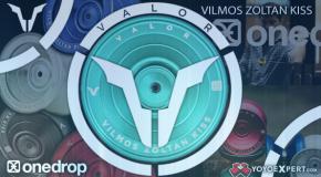 VALOR – Vilmos – One Drop YoYos