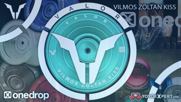 OneDrop YoYo Valor
