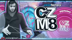 YoYoFactory Czech-Mate (CZM8)