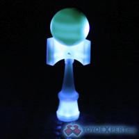 catchy glow kendama