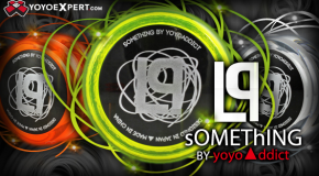 sOMEThING by YoYoAddict Presents The LP!