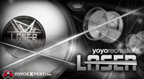 Feel The Power of the yoyorecreation LASER!