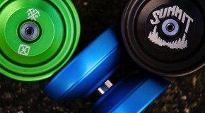 New Special Edition Summits From One Drop