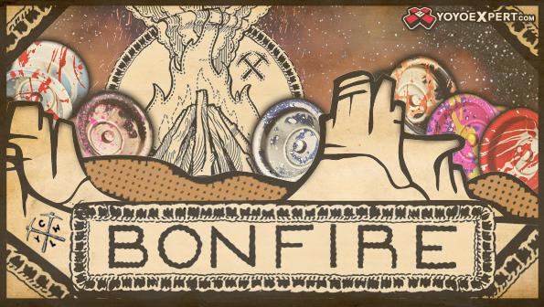 CLYW-BonFire