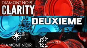 All New Diamont Noir Yo-Yos Just In!