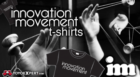 Innovation Movement T-Shirts