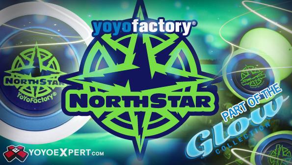 YoYoFactory Glow NorthStar