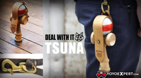 Deal With It Tsuna Kendama Holder!