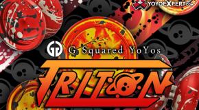 G-Squared Triton Restock!
