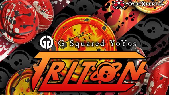 g squared triton