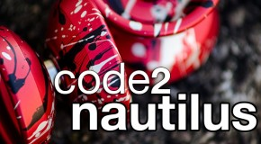 One Drop Code2 Nautilus Restock!