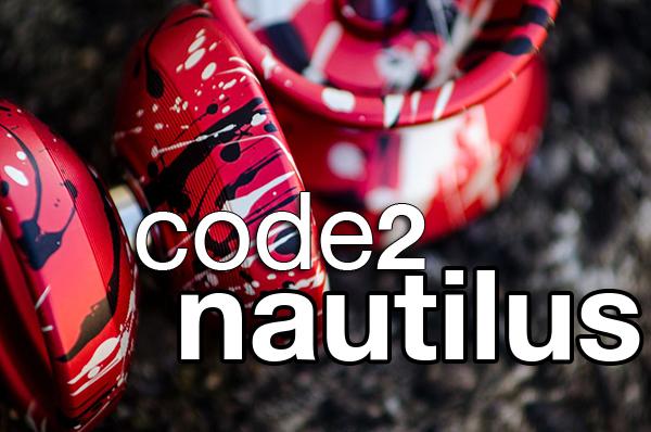 one drop code 2 nautilus