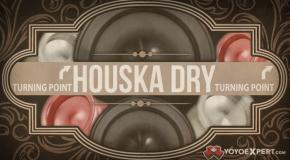 Turning Point Houska Dry!