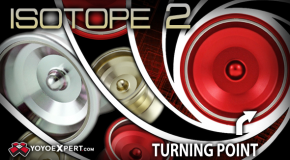 Turning Point Isotope 2 Beta!