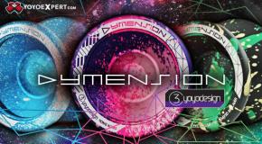 The C3 Dymension! New Signature Throw of David Molnar!