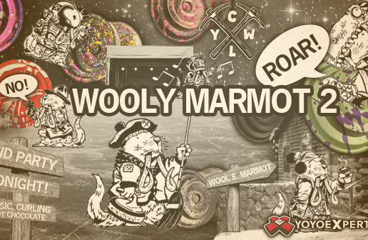 CLYW Wooly Marmot 2 Releases Saturday!