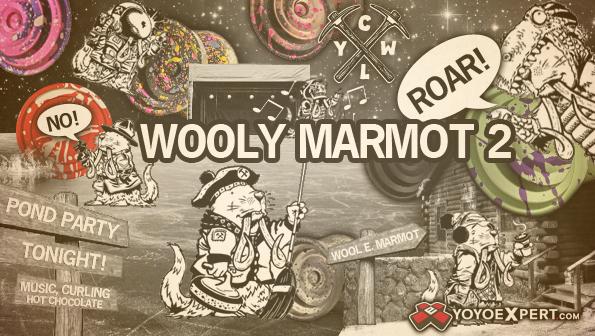 clyw wooly marmot 2