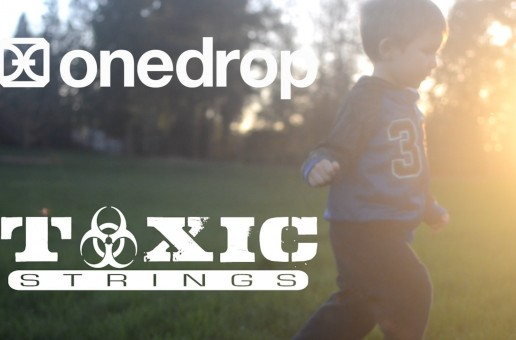 OneDrop T1 Dropping on April 23rd