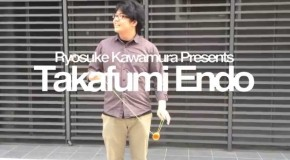 Ryosuke Kawamura Presents : Takafumi Endo