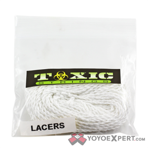 toxic strings lacers