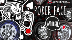 Go All In With The Poker Face by Whimsy!