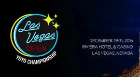Vegas Yo-Yo Championships & SKILLCON!