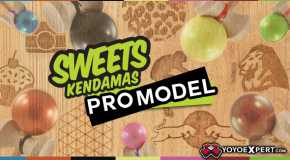 All New Sweets Kendama Models!!!
