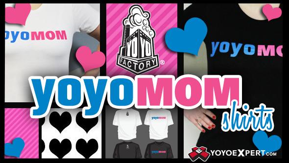 YoYoMOM T-Shirt