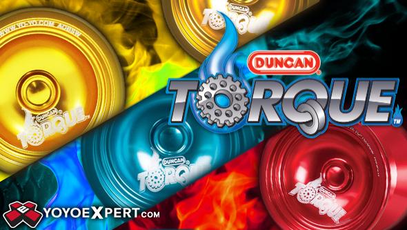 duncan torque