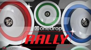 One Drop WHITE Rally Restock!!