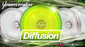 All New Yoyorecreation Diffusion!