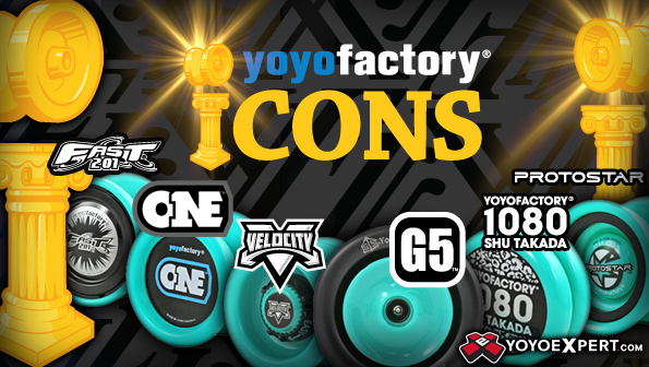 yyf icon collection
