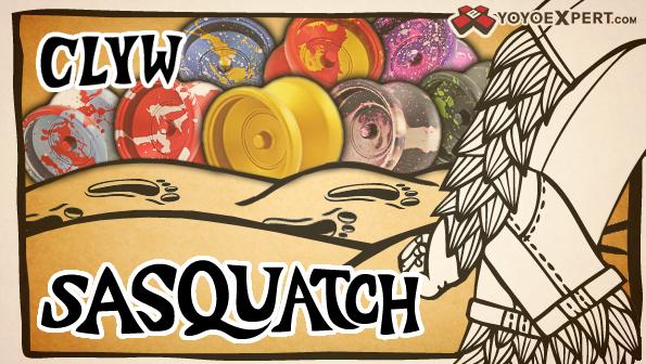 clyw sasquatch
