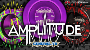 Check Out The All New General Yo Amplitude!