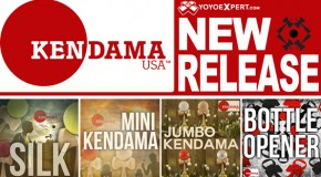 New Kendama USA Release!