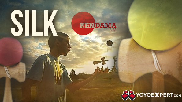 kendamausa silk