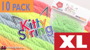 New Kitty String XL!
