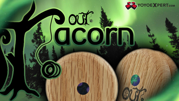 once upon a tree acorn