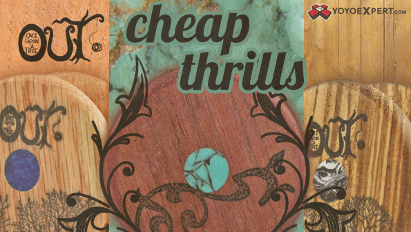 once upon a tree cheap thrills