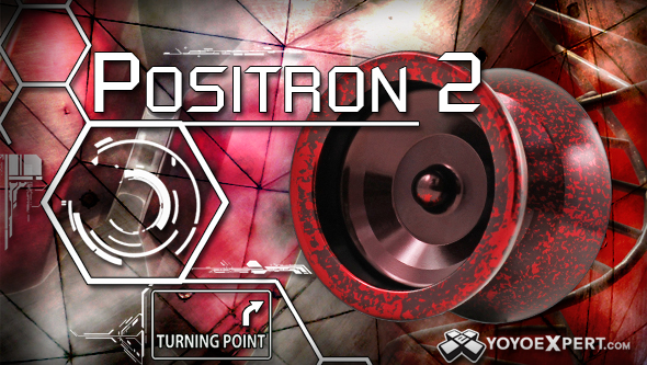 turning point positron 2