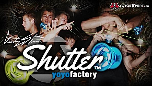 yyf shutter