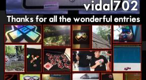 "YoYoExpert ""Stick It""   Sticker Contest Winner   JUNE 2014"