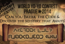 YoYoExpert x YoYoFactory – Worlds Prague 2014