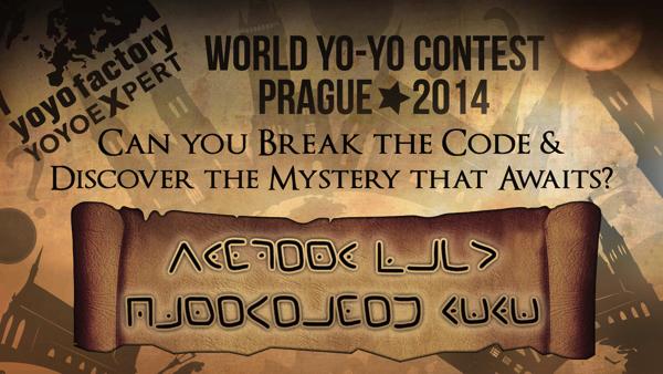 2014 World Yo-Yo Contest Prague