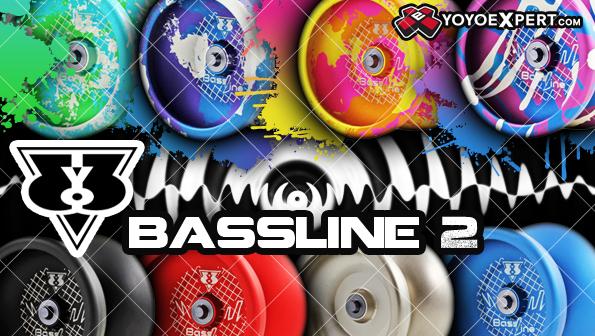 3yo3 bassline 2