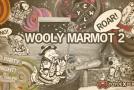 Wooly Marmot 2 Release!