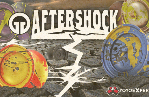 The AFTERSHOCK is Back!