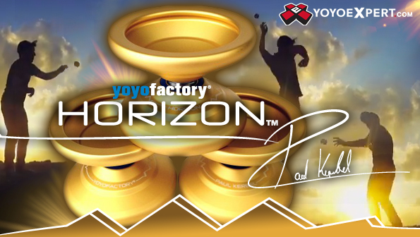 yoyofactory horizon